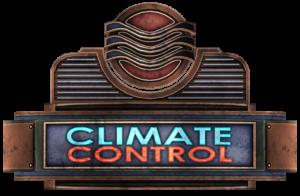 Climate Control | TK Marilon