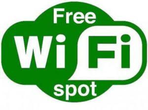 Unlim Free Wi-Fi zone | TK Marilon