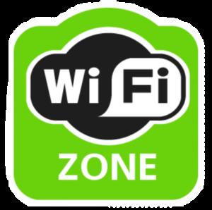 TK Marilon | Free Wi-Fi zone